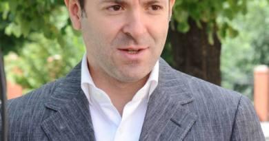 Евгений Серпер: «Мы определили наше общее будущее»