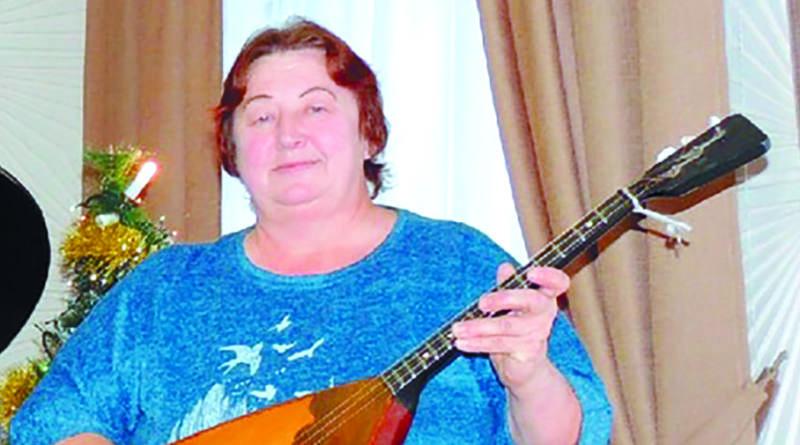 Одаренный музыкант