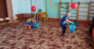 На радость детям