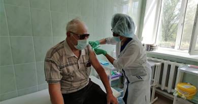 Новая вакцина